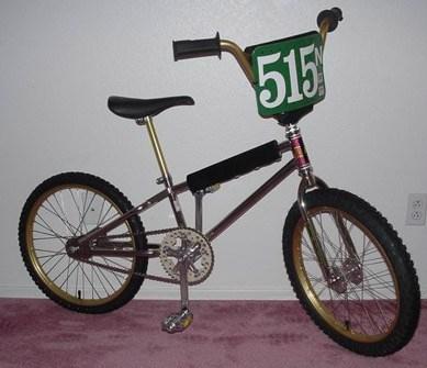bike 70s